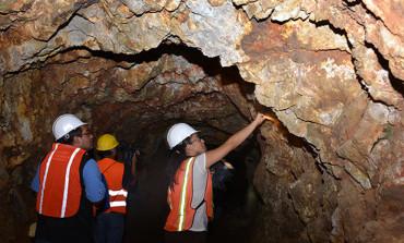 Crecen 34,6% las exportaciones mineras de Honduras
