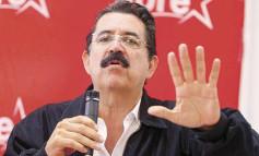"""Manuel Zelaya: """"Nasralla debe rectificar su posición y ser coherente con lo que firmó"""""""