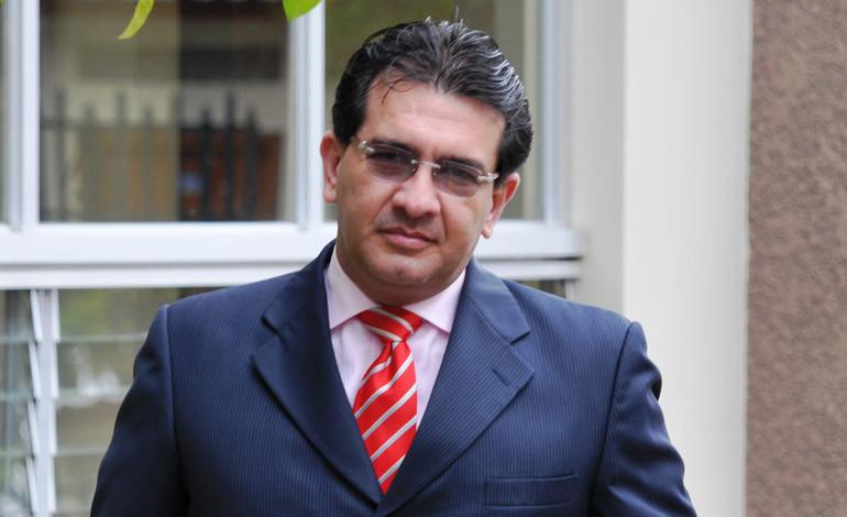 Juicio oral y público contra exgerente de Hondutel Marcelo Chimirri inicia mañana