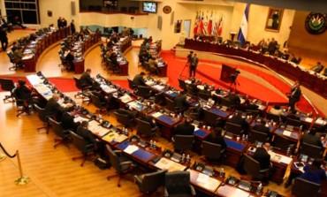 Diputados salvadoreños sin acuerdo para elegir a fiscal antes de cerrar 2018