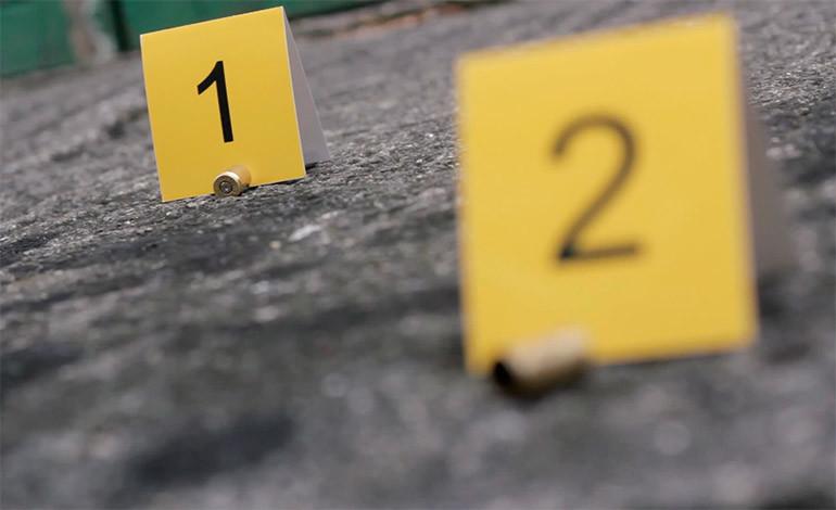 Seis personas mueren en tiroteo en el centro de San Salvador