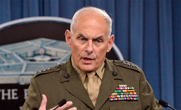 Secretario de Seguridad Interna de EE.UU. llegará mañana a Guatemala