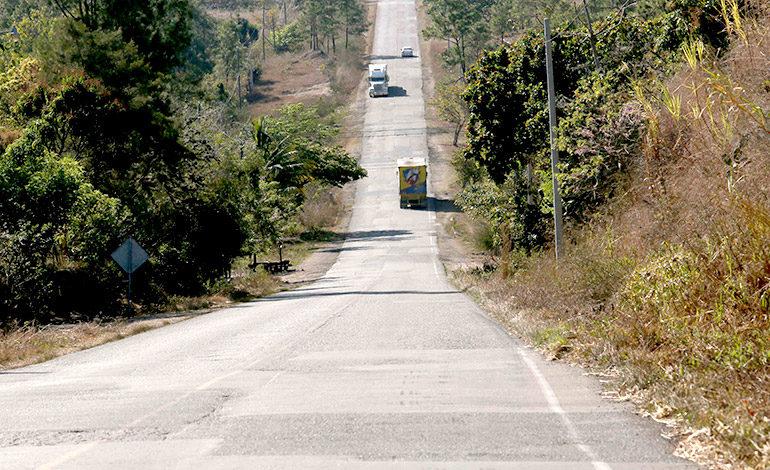 Carretera Tegucigalpa-Danlí será financiada con fondos del BID y BM