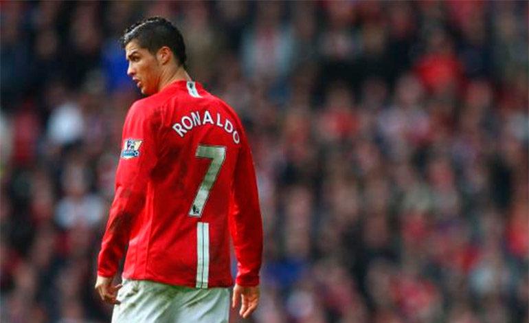 Cristiano, 4to jugador que anota goles en cuatro mundiales
