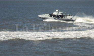 Naval de Nicaragua retiene barco hondureño por pesca ilegal en el Pacífico