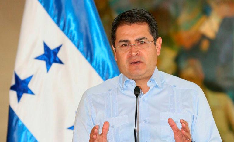 Presidente Hernández: El mejor camino de Venezuela son las elecciones