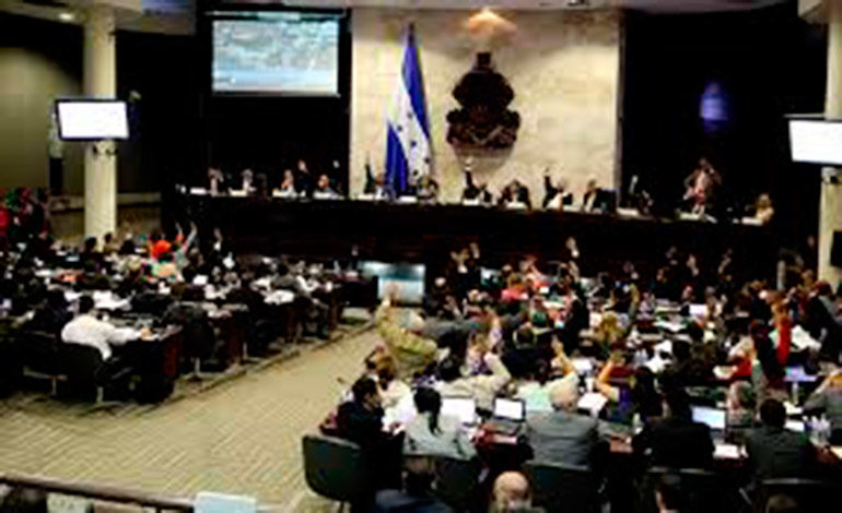Sociedad civil a la espera de aprobación de Ley de Colaboración Eficaz