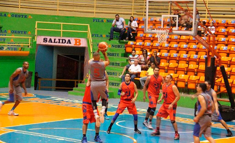 ICEVIC toma ventaja en la final del baloncesto
