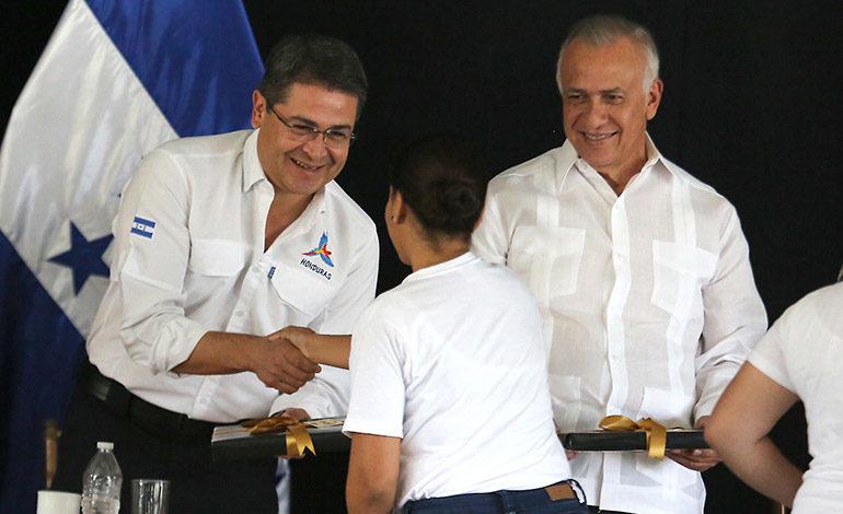 """Nuevo Ministerio Público: """"Agentes transformadores de una  Honduras que estaba perdida"""""""