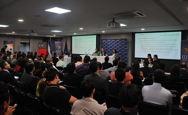 Honduras sede del Congreso de Arbitraje Internacional