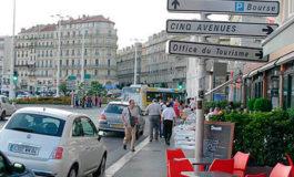 Desequilibrado hiere con un cuchillo a tres hombres en Francia