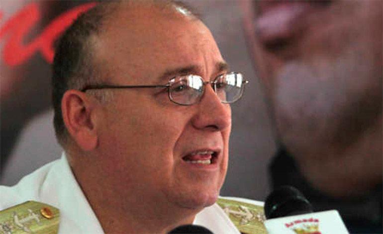Perú expulsa al embajador de Venezuela