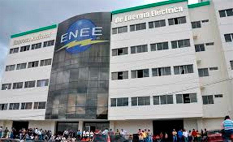 EEH habría recuperado $44.9 millones de la ENEE