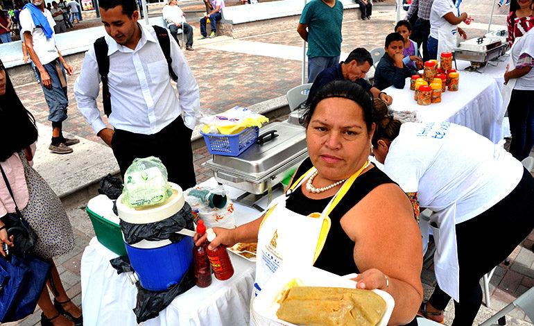 De mujeres migrantes a microempresarias