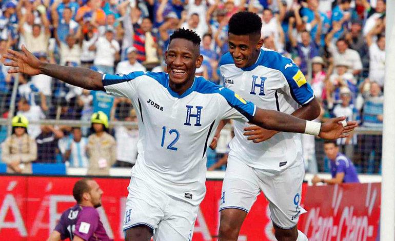 Honduras insiste en jugar al mismo horario duelo eliminatorio ante EEUU