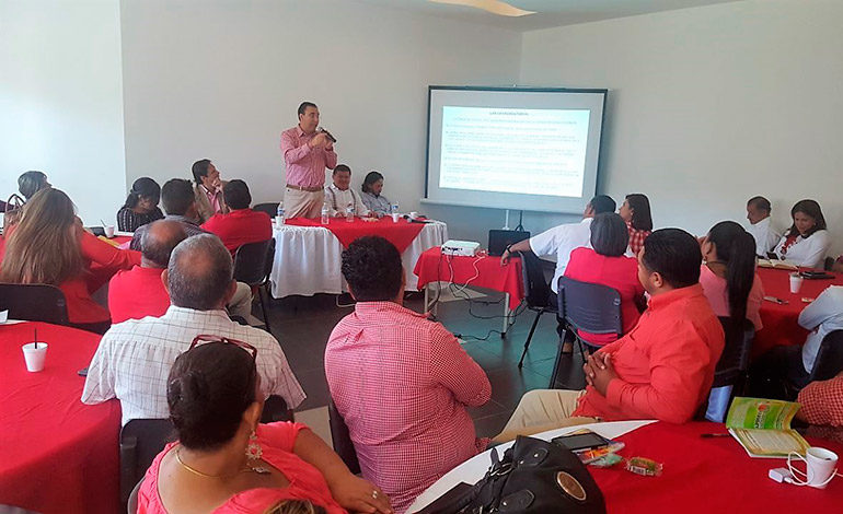 Luis Zelaya presentará su plan de gobierno el próximo lunes