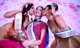 Odontóloga es la nueva Miss Honduras Mundo