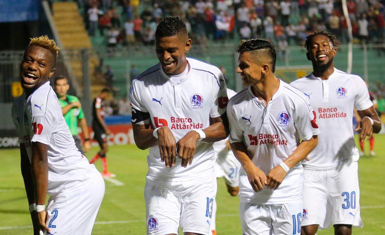 Equipo alternativo jugará contra Honduras progreso