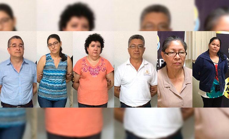 """Audiencia inicial para red de licitaciones """"pandas"""" de Hospital de Santa Bárbara"""