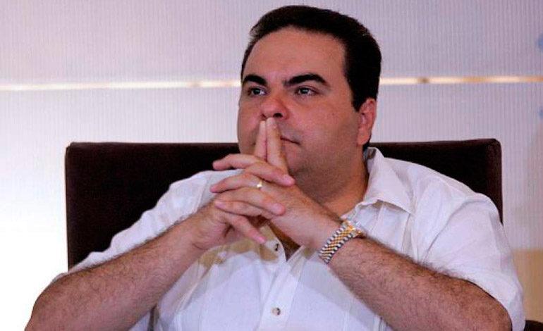 El Salvador: Saca acusado de corrupción