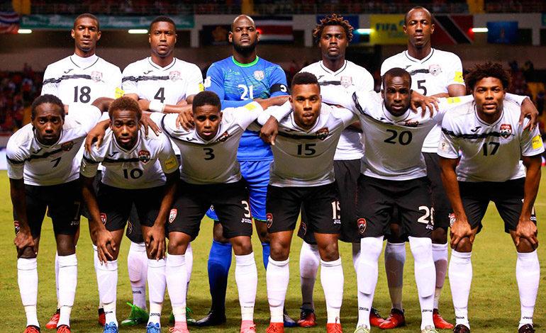Trinidad & Tobago ha convocado a toda su 'artillería'