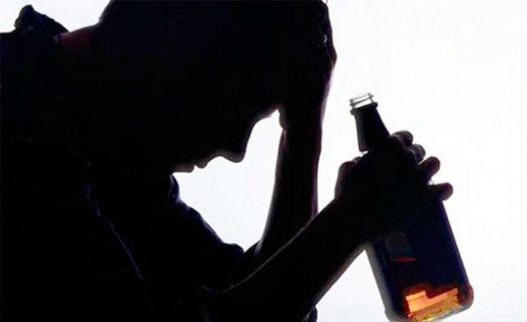 Según estudio 30% de periodistas consumen alcohol