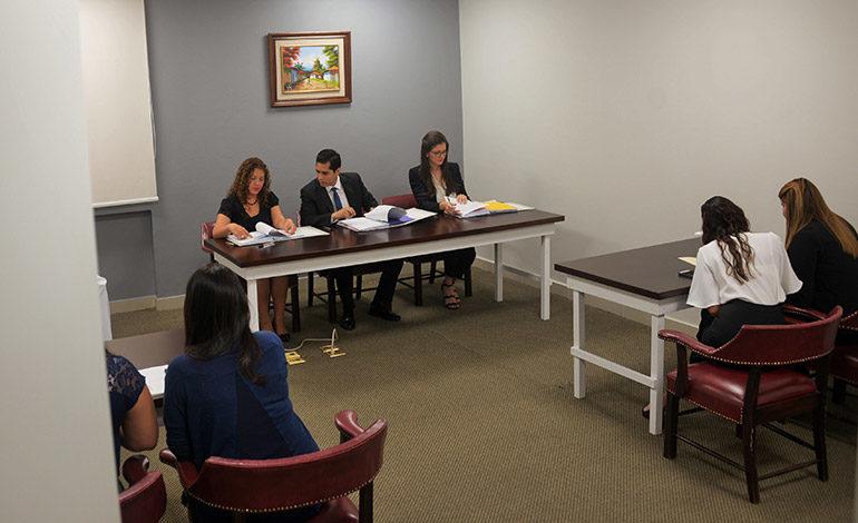 Centro de Conciliación y Arbitraje registra 260 casos de arbitraje y 154 conciliaciones