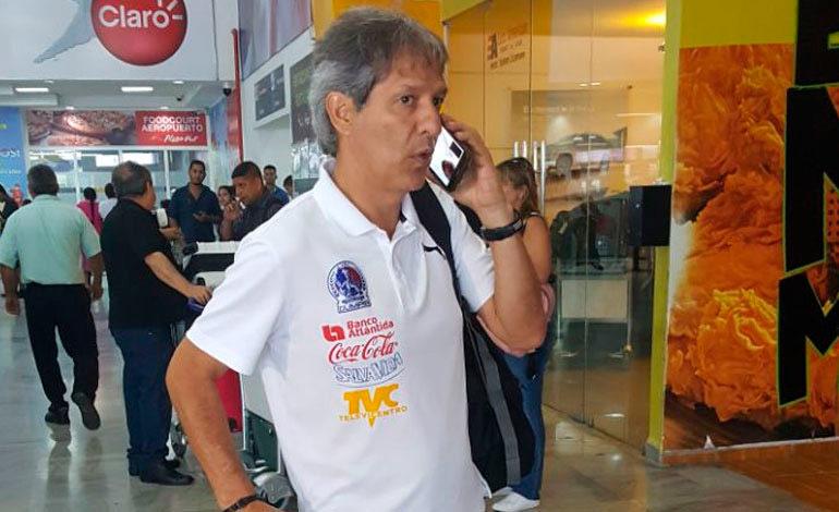 Carlos Restrepo: Un gol no hace diferencia