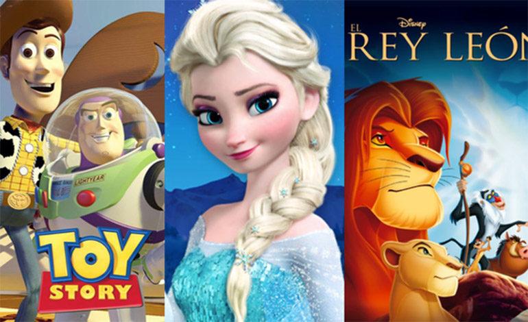 Disney retirará sus películas de Netflix