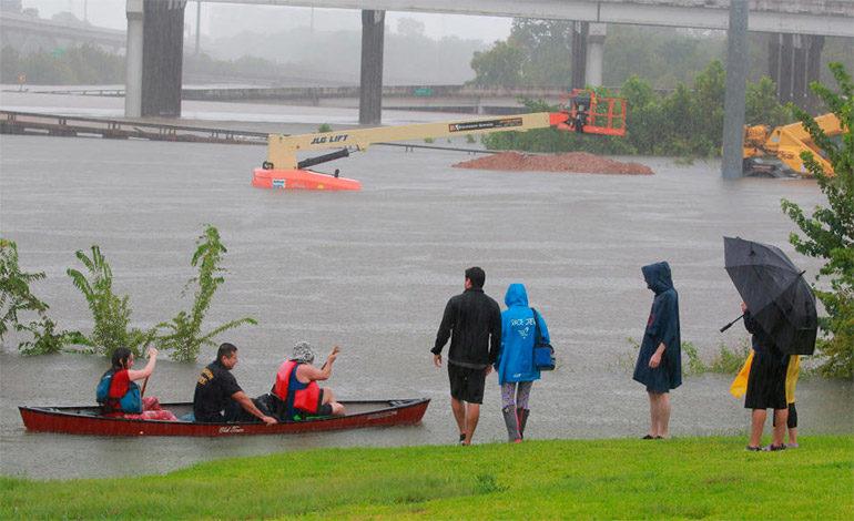 Desaparecen seis miembros de una misma familia en Houston