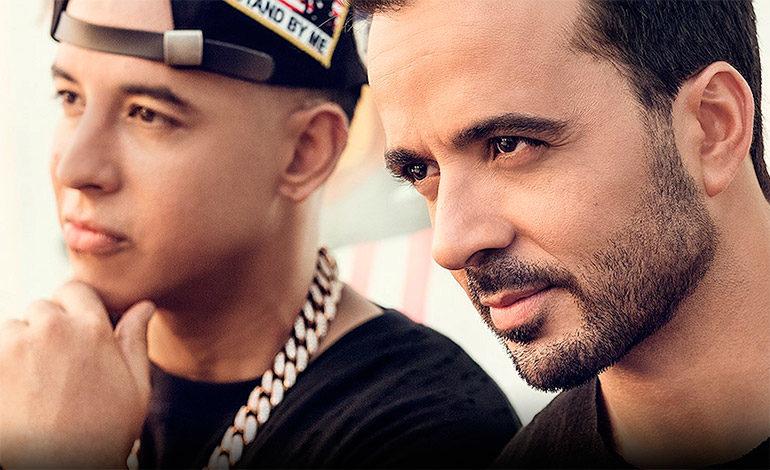 Imagen de Fonsi en campaña turística de P.Rico causa disputa con Daddy Yankee