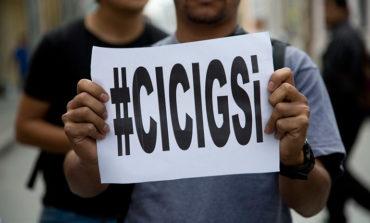 CICIG implementa plan de contingencia mientras oficinas permanecen vacías