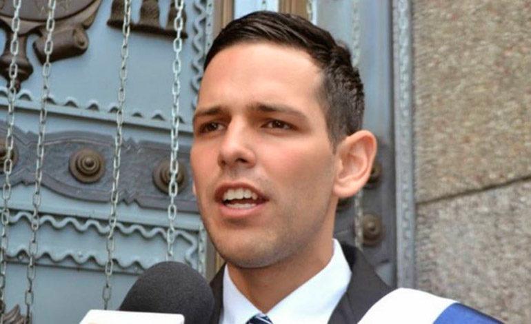 Prisión para alcalde opositor venezolano por no reprimir las protestas