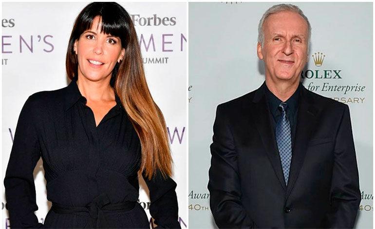 Así respondió la directora de 'La Mujer Maravilla' a las críticas de James Cameron