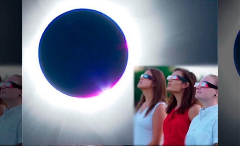 Honduras entre los países de Latinoamérica que podrán ver el eclipse solar ¿Estás listo?