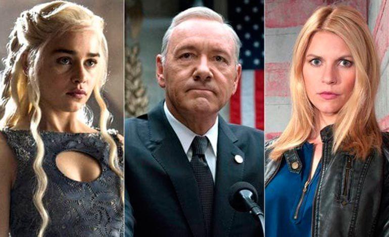 Esto ganan los actores de televisión por cada episodio de las series