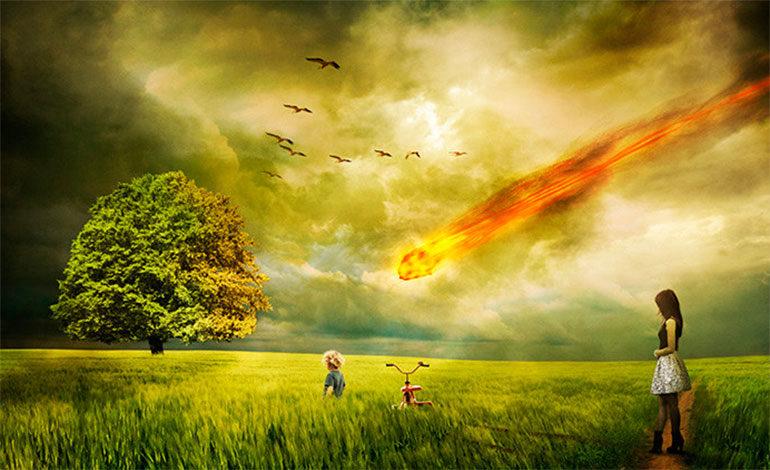 Hallan el método más efectivo para destruir la Tierra y no sería con armas nucleares