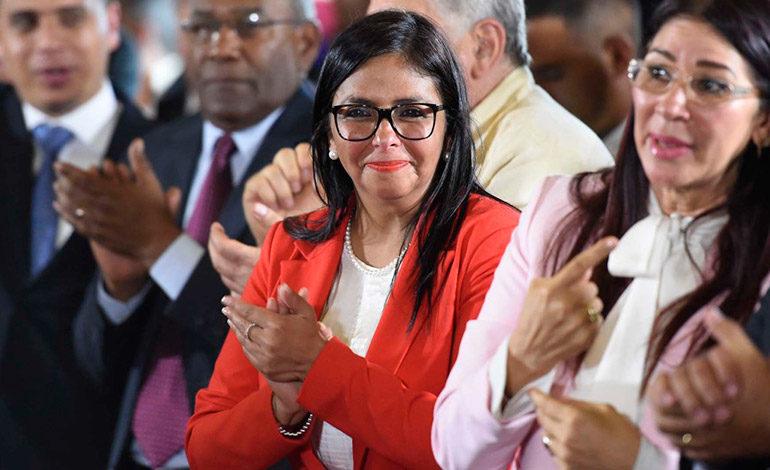 Constituyente venezolana inicia discusión para definir su funcionamiento