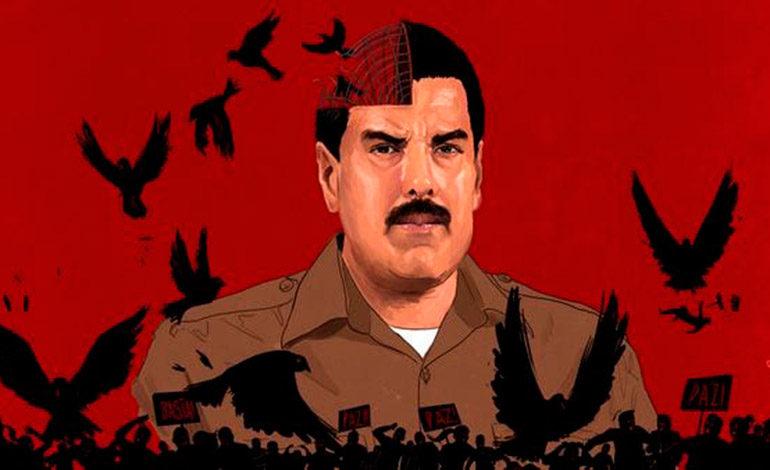 Razones que explican por qué en Venezuela hay una dictadura