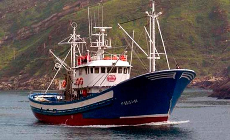 Digepesca autoriza estudio a embarcaciones caracoleras