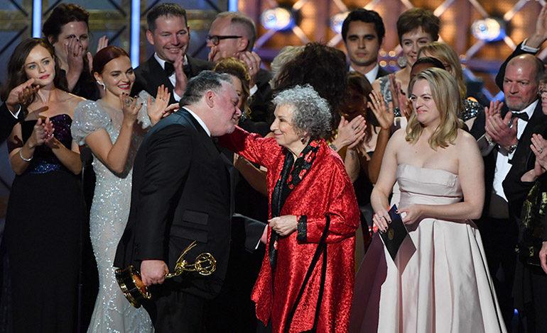 La lista de ganadores de los premios Emmy 2017