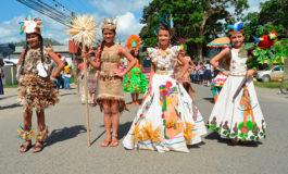 Danlí celebra mañana el Festival Internacional del maíz