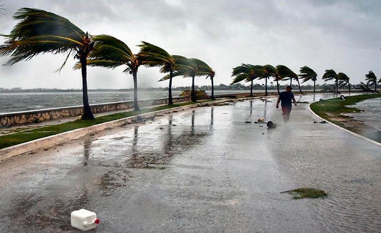Las secuelas de Irma