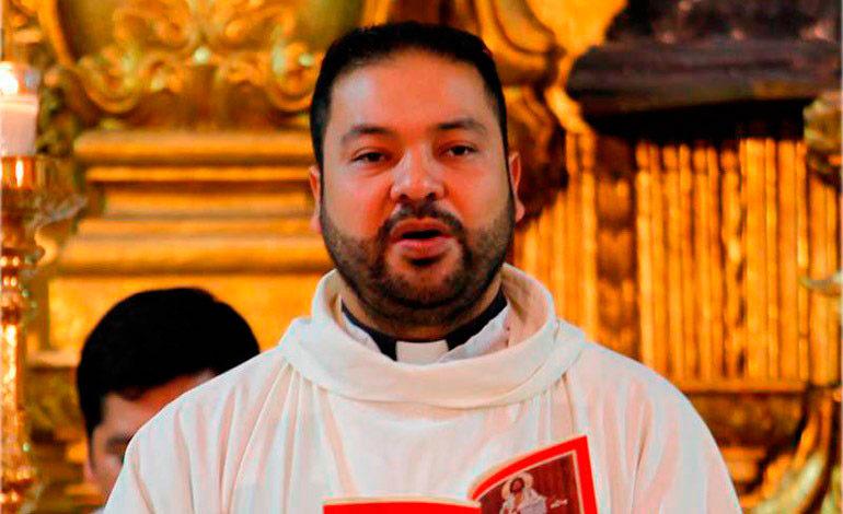 Iglesia católica pide dejar a un lado el rencor y el odio
