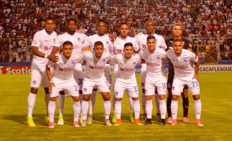 Olimpia da prioridad a la Liga Concacaf