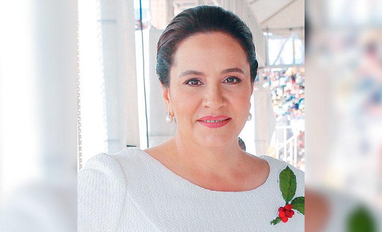 Ana de Hernández
