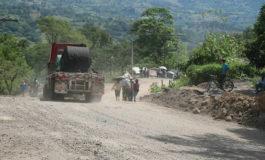 Fondo Vial será reestructurado, dice el Ejecutivo