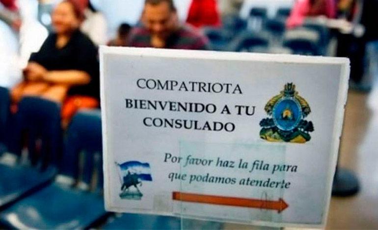 Consulados en EE UU en alerta para atender hondureños