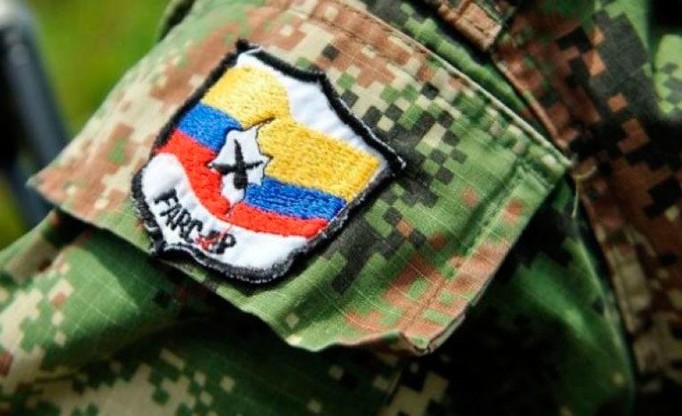 FARC pide perdón al pueblo de Colombia que atacó con carrobomba