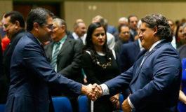 Presidente Hernández destaca crecimiento económico de Honduras